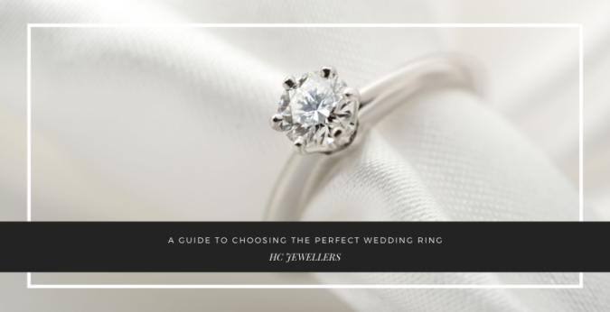 "The HC ""Guide to Wedding rings""!"