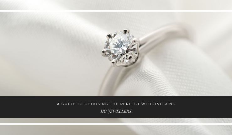 A Guide to Wedding rings!