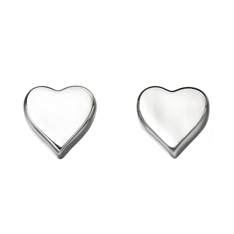 silver-heart-stud-earrings