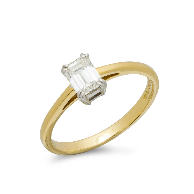 pre-owned-18ct-gold-diamond-solitaire-ring-hc-jewellers-royston-hertfordshire
