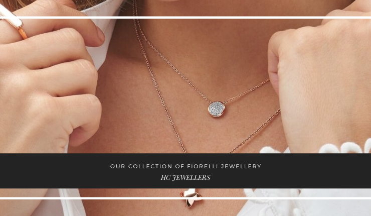 Browse our range of beautiful Fiorelli jewellery