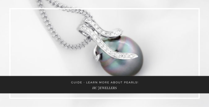 Guide – Learn more about Pearls!