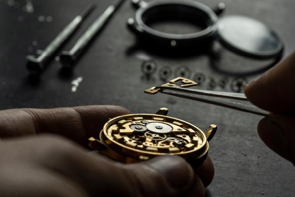 Hertfordshire Watch Repair & Servicing