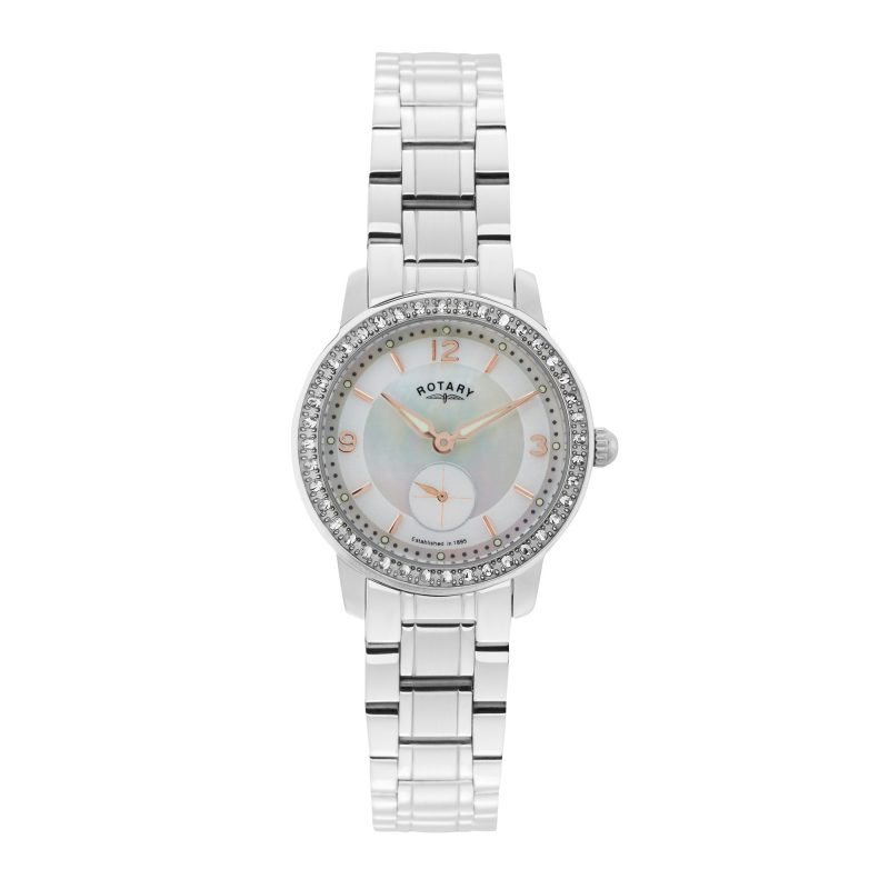 ladies rotary watch - cambridge - HC Jewellers - Royston