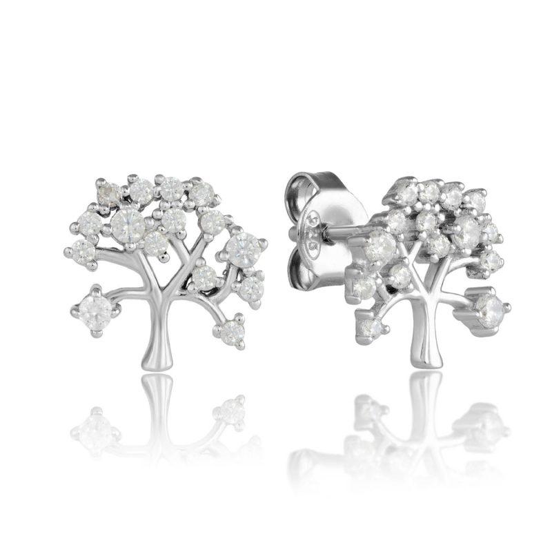 sterling-silver-cz-tree-of-life-stud-earrings