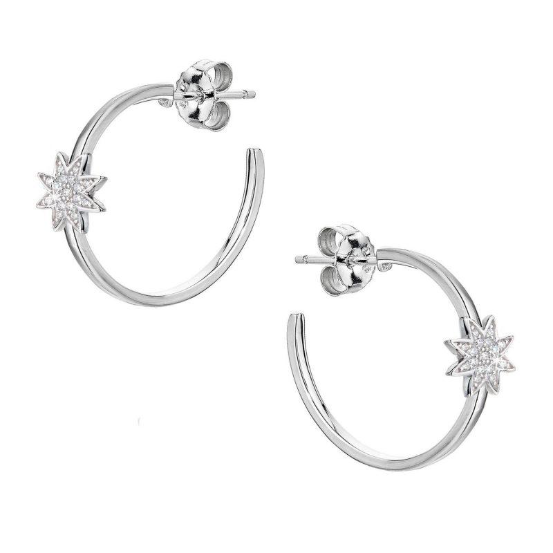 Nova-Chunky-Hoop-Earrings