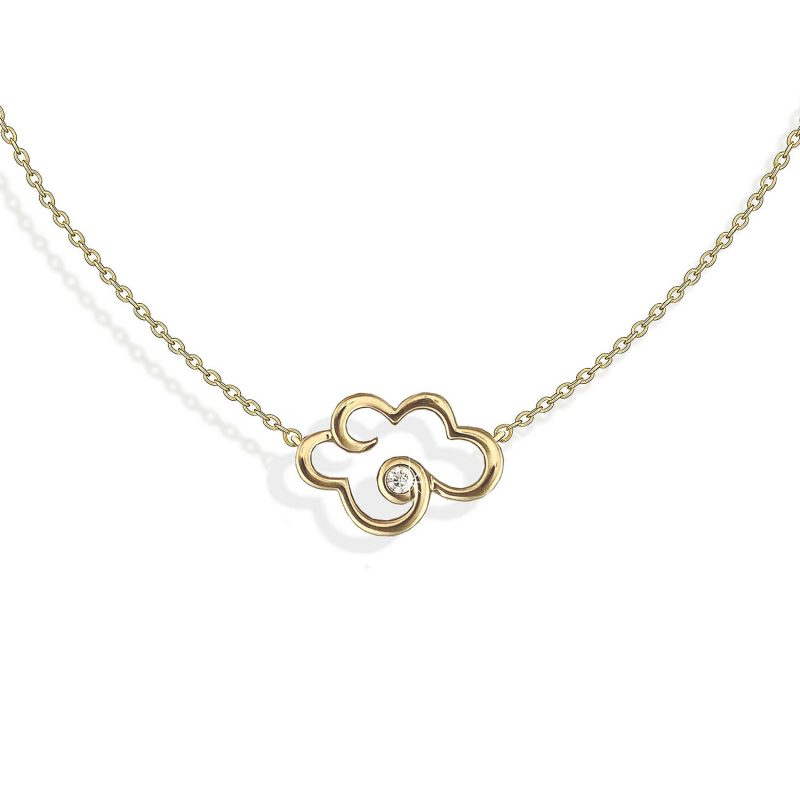 Daydream-silver-gold-pendant